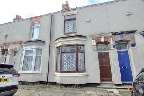 Property photo 1 of 8. Picture No. 02 of Stowe Street, Middlesbrough TS1