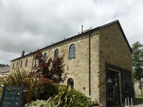 Property photo 1 of 17. Photo 1 of Old Carriageworks, Brunel Quays, Lostwithiel PL22