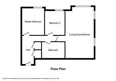 Floor Plan - 51 Palatine Place