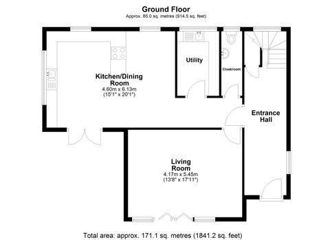 Plot 2 Stony Stratford - Floor 0.Jpg