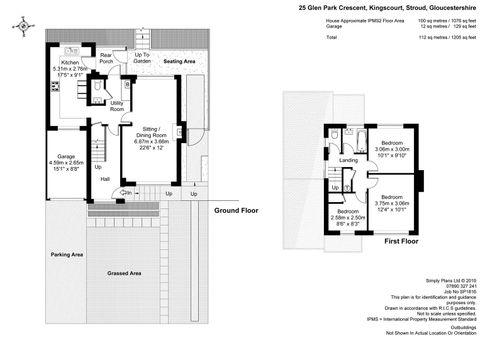 25 Glen Park Crescent Floor Plan.Jpg