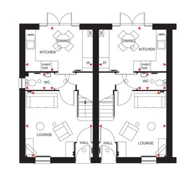 Kendal Ground Floor