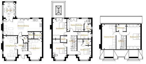 Floorplan- The Clayton, Coleshill Road.Jpg