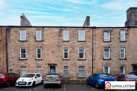 Property photo 1 of 9. Bruce Street, Stirling FK8