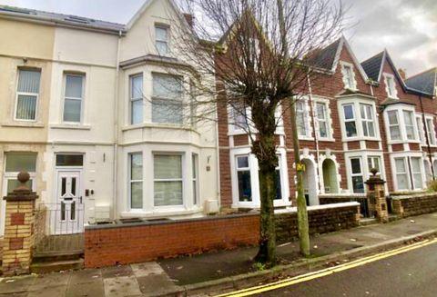 Property photo 1 of 6. Victoria Avenue, Porthcawl CF36