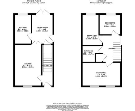 30 Mallory Road Floorplan