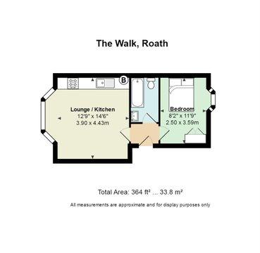 Flat 1, The Walk Roath.Jpg