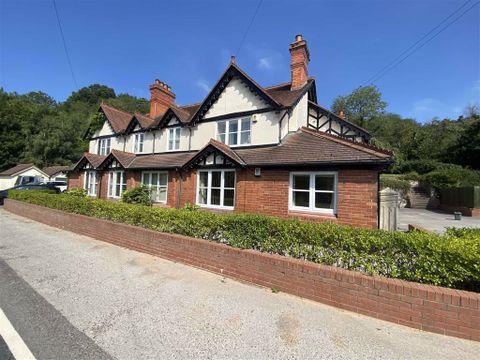 Property photo 1 of 11. Denbigh Road, Nannerch, Flintshire CH7