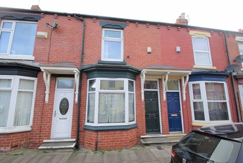 Property photo 1 of 7. Photo 6 of Esher Street, Middlesbrough TS1