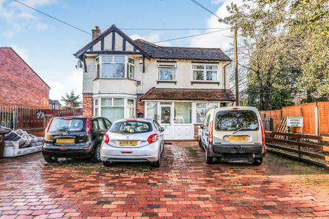 Property photo 1 of 12. Elmdon Road, Marston Green, Birmingham B37