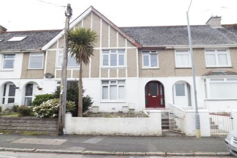 Property photo 1 of 8. Trevethan Road, Falmouth TR11