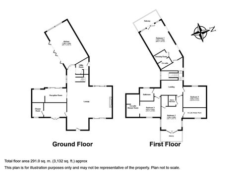 Floor Plan Haydon