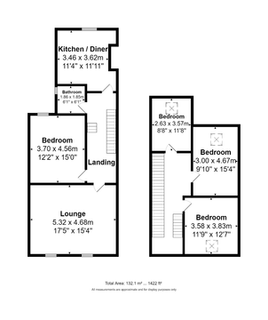 Floorplan By Deeds