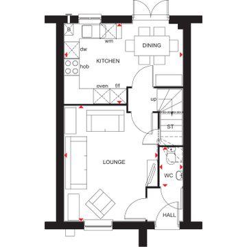 Kennett Ground Floor