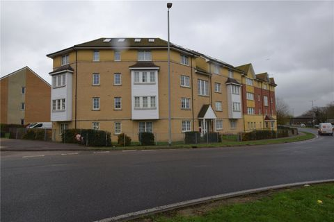 Property photo 1 of 6. Picture No. 06 of Gainsborough Close, Basildon SS14