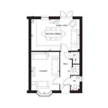 Bayswater Ground Floor
