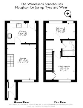 Imovehome House Floor Plan