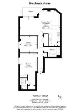 Merchants House Fp Updated