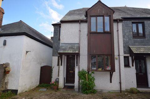 Property photo 1 of 13. Photo 16 of Church Lane, Lostwithiel PL22