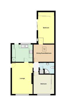 Floor Plan - 37 Caeffynnon Road Llandybie (002).Jp