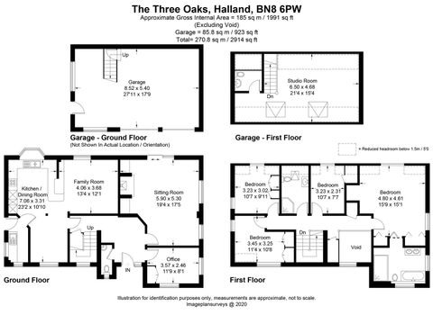 The Three Oaks.Jpg