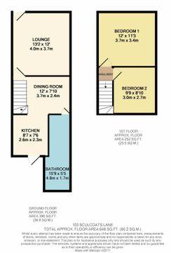 Floorplan No. 8