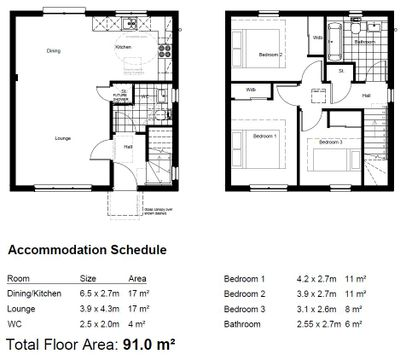 House B1 Law Floor Plans.Jpg