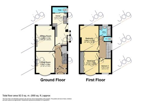 11 Eardley Road - Floor Plan.Jpg