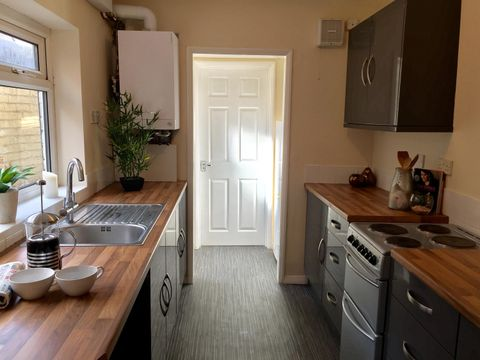 Property photo 1 of 12. Somerset Street, Middlesbrough TS1