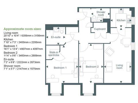 Property 27 - View Flat