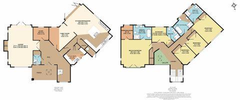 Waysidehouse Floorplan