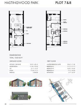 Floorplan 7 & 8