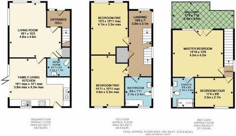 3 Claremont Ave Floorplan.Jpg