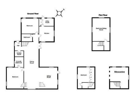 White Barn Floorplan .Png