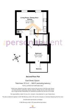 Flat 3, 10A East Street, Epsom.Jpg