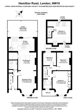 6 Hamilton Road Floorplan - Watermark.Jpg