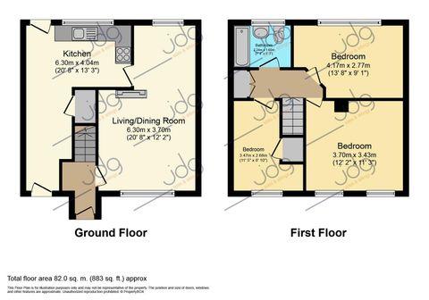 60 Lyth Road - Floor Plan.Jpg
