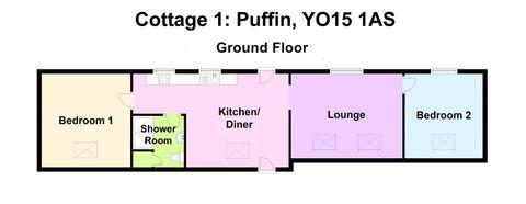 Puffin Floorplan