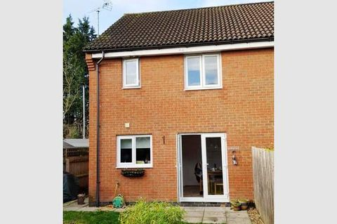 Property photo 1 of 10. Image 1 of Bourneys Manor Close, Cambridge, Cambridgeshire CB24