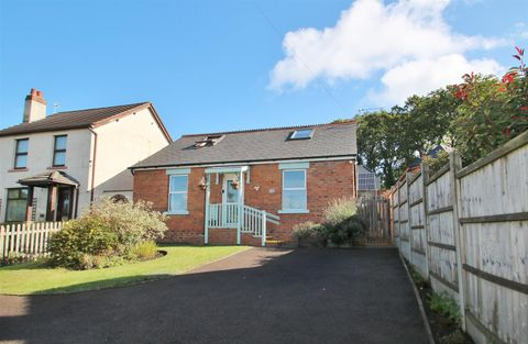 Property photo 1 of 10. Front of Church Road, Cinderford GL14