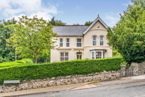 Property photo 1 of 16. Gwaunfarren Road, Gwaunfarren, Merthyr Tydfil CF47