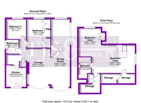 5 Broomfield Close Sandiacre  Floorplan.Jpg