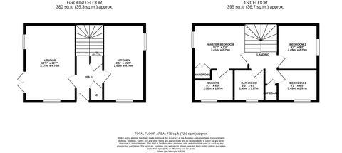 Barn Drive Floorplan