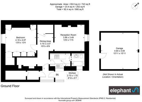 263646 - Garden Flat 8 Victoria Walk (1)-A4 Landsc