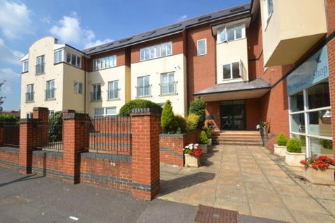 Property photo 1 of 14. Exterior of Church Street, Walton-On-Thames KT12