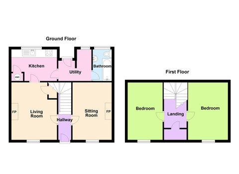 3 Maesgwynne Cottages.Jpg