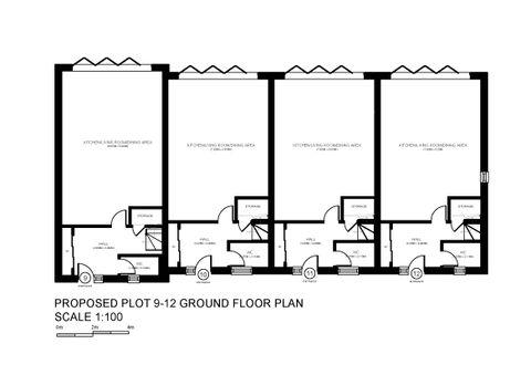 Floorplan Plts 9-12