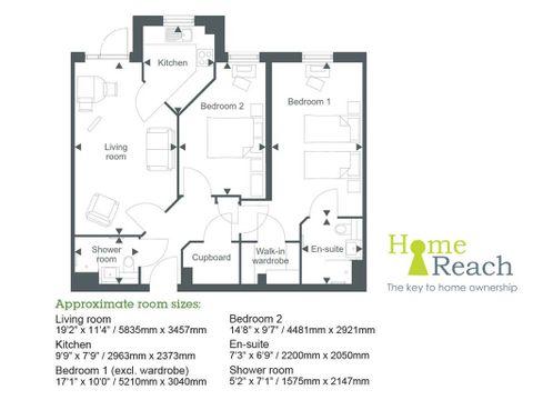 Property 32 - View Flat