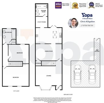 Yopa Floor Plan