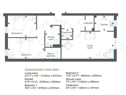 Property 02 - View Flat